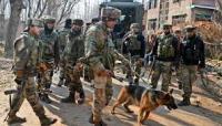 त्राल में सेना ने चलाया Operation CASO