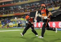 IPL 2019 SRH v CSK : हैदराबाद ने चेन्नई को 6 विकेट से हराया