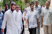 कांग्रेस से गठजोड़ पर नहीं बनी बात, दिल्ली में अकेले लड़ेगी AAP