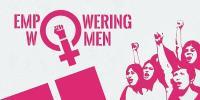 वूमैन इम्पावरमैंट : 10 हजार महिलाओं के हाथ होगी चुनाव करवाने की जिम्मेदारी