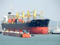 भारतीय नाविक दुबई तट पर खड़े जहाज से लापता