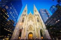 अमेरिका के ऐतिहासिक चर्च में ज्वलनशील द्रव्य तथा लाइटर लेकर घुसा शख्स गिरफ्तार