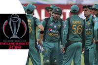 विश्व कप के लिए पाकिस्तानी टीम घोषित, दागी रह चुके बॉलर को किया बाहर