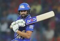 IPL 2019 : रोहित के नाम जुड़ा बड़ा रिकॉर्ड, ट्वंटी-20 में 8 हजार रन पूरे