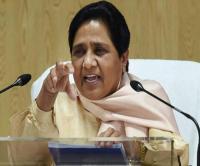 BJP प्रत्याशी को नजरबंद करना सही,कलेक्टर के खिलाफ हो कार्रवाई : मायावती