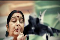 सुषमा के भाषण को समझने में पाकिस्तान से हुई गलती, बालाकोट पर किया झूठा दावा