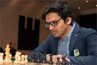 शेनज़ेन मास्टर्स शतरंज - भारत के पेंटाला हरीकृष्णा की पहली जीत