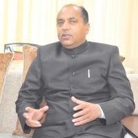 कांग्रेस की नीति और नीयत दोनों में खोट: जयराम