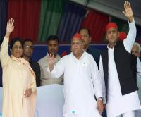 लोकसभा चुनाव 2019: माया-मुलायम की एकजुटता का संदेश बिगाड़ सकता है BJP का गणित