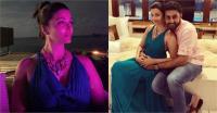 शादी की सालगिरह पर यूं रोमांटिक हुए अभिषेक-ऐश्वर्या, मालदीव से सामने आईं तस्वीरें