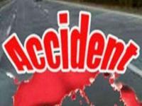 नगरोटा में वाहन विद्युत लाइनों के साथ टकराया, बड़ा हादसा टला