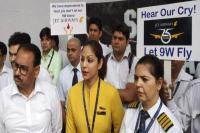 जेट एयरवेज के कर्मचारियों ने राष्ट्रपति और प्रधानमंत्री को पत्र लिखकर मदद की लगाई गुहार
