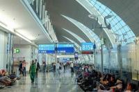 दुबई हवाई अड्डे पर भारतीय महिला ने बच्चे को दिया जन्म