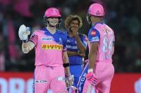 RR vs MI : स्मिथ का अर्धशतक, राजस्थान ने मुंबई को 5 विकेट से हराया
