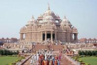 अबू धाबी में पहला हिन्दू मंदिर का शिलान्यास, मोदी ने दी बधाई