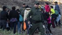 अमेरिका में अवैध प्रवेश करते 2 भारतीय गिरफ्तार