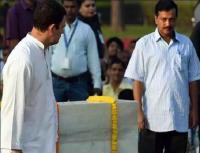 ''बहुत लंबा नहीं चलेगा राहुल-केजरीवाल का साथ, AAP के लिए गठबंधन बस एक मजबूरी''