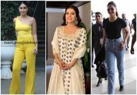 Weekly Fashion: करीना को लोगों ने कहा Aunty तो प्रियंका को कॉपी करने पर ट्रोल हुईं दीपिका
