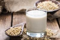 अब सोयाबीन के ताजे दूध से बनेगा टोफू