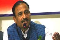 पूर्व गृह मंत्री का दावा: लोकसभा चुनाव के एक महीने बाद MP में फिर होगी BJP सरकार