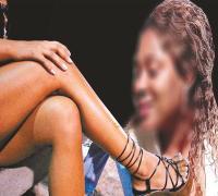ड्रग्स के साथ अब देह व्यापार के धंधे में भी उतरी विदेशी युवतियां