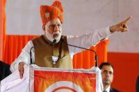 'चौकीदार चोर' पर राहुल के खेद पर बोले PM मोदी, करंट लगने पर मुंह से बहुत कुछ निकलता है
