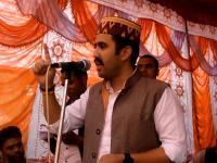 जानिए विक्रमादित्य सिंह ने किसको कहा नारंगी खटमल (Watch Video)