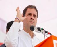 राहुल का PM पर हमला, कहा- मोदी ने मेहनती और ईमानदार लोगों की जेब से छीना पैसा