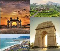 साफ-सफाई में नंबर 1 है Indore, जानिए भारत की टॉप 10 स्वच्छ टूरिस्ट प्लेस