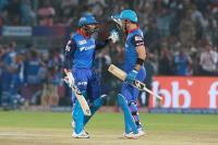 RR vs DC: ऋषभ पंत की शानदार पारी, दिल्ली ने राजस्थान को 6 विकेट से हराया