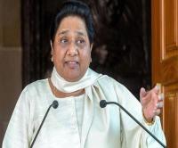 बेरोजगारों को चौकीदारी के लिए मजबूर करने वाली BJP सरकार कतई नहीं चाहिए: मायावती
