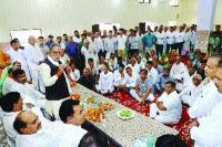 'मोदी-मनोहर सरकार ने स्थापित किए विकास के नए आयाम'