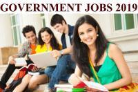 सरकारी नौकरी पाने के है इच्छुक तो इन पदों के लिए करें अप्लाई