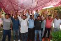 भूखे मर जाएंगे तब जाकर शायद सरकार को हमारी याद आएगी : पीएचई कर्मी