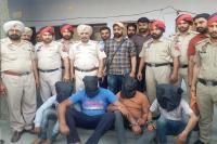 व्यापारी सुमन मुटनेजा की हत्या मामले में नामजद आरोपी 5 दिन के पुलिस रिमांड पर