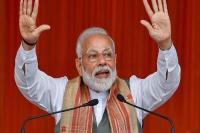 लोकसभा चुनाव के इतिहास में पहली बार कांग्रेस से ज्यादा सीटों पर चुनाव लड़ रही है BJP