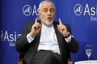 ईरान अपने तेल के खरीदार की तलाश जारी रखेगाः जरीफ