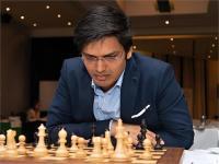 शेनज़ेन मास्टर्स शतरंज - भारत के पेंटाला हरिकृष्णा की बढ़त बरकरार