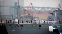 चीन और रूस अगले सप्ताह संयुक्त नौसेना अभ्यास करेंगे