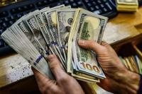 पिछले कुछ सप्ताह में देश के विदेशी मुद्रा भंडार में 73.92 करोड़ डॉलर की घटा