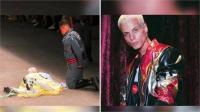 फैशन वीक में रैम्प पर कैटवॉक करते गिरा मॉडल, निकल गई जान