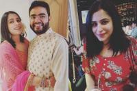 शादी टूटने के बाद सामने आया प्रियंका की भाभी का रिएक्शन, लिखा-''गुड बॉय''