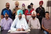 पुलिस रिमांड दौरान नशा तस्करों से 1 करोड़ की हैरोइन और बरामद