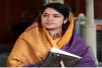 BJP की बढ़ती मुश्किलें, प्रत्याशी रीति पाठक के खिलाफ मामला दर्ज