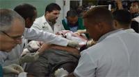 ग्वातेमाला जेल में दंगे, सात लोगों की मौत, 10 घायल