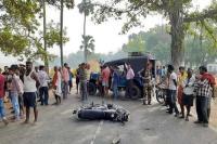 जहानाबादः दोस्त की बहन की शादी में जा रहे 6 युवकों को पिकअप वैन ने कुचला, 3 की मौत
