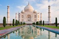 इतिहास: शाहजहां की मोहब्बत के अजीम शाहकार ताजमहल की तामीर का दिन