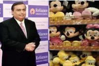 रिलायंस ने किया ब्रिटेन की खिलौना कंपनी हैम्लेज का 620 करोड़ रुपए में अधिग्रहण