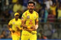 IPL 2019 : दीपक चहार हैं पावरप्ले में सीजन के सबसे खतरनाक गेंदबाज, देखें आंकड़े-