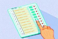 'वोटर कार्ड न हो तो 11 अन्य पहचान पत्रों से डाल सकते हैं वोट'